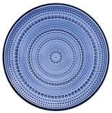 Iittala Kastehelmi Glass Dinner Plate