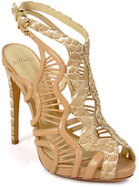 Alexandre Birman Loretta - Cut Out Sandal