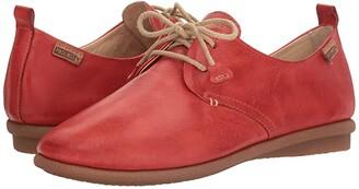 PIKOLINOS Calabria W9K-4623 (Brandy) Women's Shoes