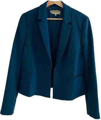 Hobbs Turquoise Jacket for Women