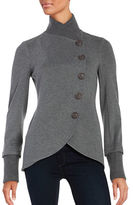 Bailey 44 Britto Knit Button-Down Jacket