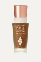 Charlotte Tilbury Magic Foundation Flawless Long-lasting Coverage Spf15 - Shade 11, 30ml