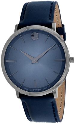 Movado Men's Ultra Slim Watch