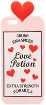 Charlotte Russe Love Potion iPhone 6 Case
