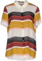 Maison Scotch Shirts - Item 38650575