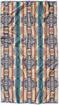 Thumbnail for your product : Pendleton Oversized Jacquard Beach Towel - Chief Joseph Slate