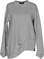 Zucca Sweatshirts