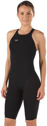 Speedo Women's LZR Elite 2 Closed Back Swimsuit