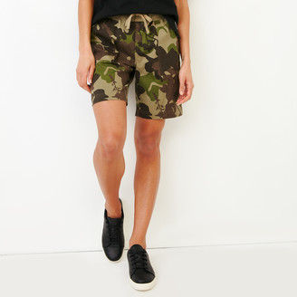 Roots Essential Short