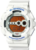 G-Shock Crazy CASIO watches Crazy Colors colors (limited quantities) GD-100SC-7JF men's watch