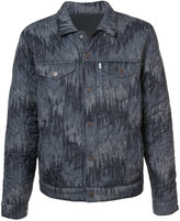 Levi's padded jacket