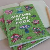 Sukie Nature Notebook