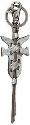 Frye Logo Key Chain
