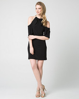Le Château Knit Convertible Cocktail Dress
