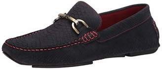 Donald J Pliner Men's Victor-EW Driving Style Loafer