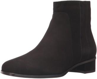 Aquatalia Women's Luana Suede Ankle Boot