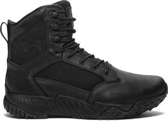 Under Armour Men's UA Stellar Tactical Boots 2E Wide