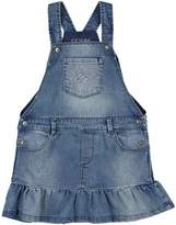 GUESS Overall skirts - Item 54128284