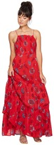 Free People Garden Party Maxi Dress Women's Dress