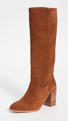 Steven Impact Boots