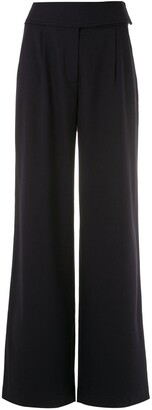 Egrey Anna wide leg trousers
