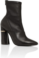 3.1 Phillip Lim Shf6-T290bxa Kyoto - 105mm Stretch Boot With Heel Insert