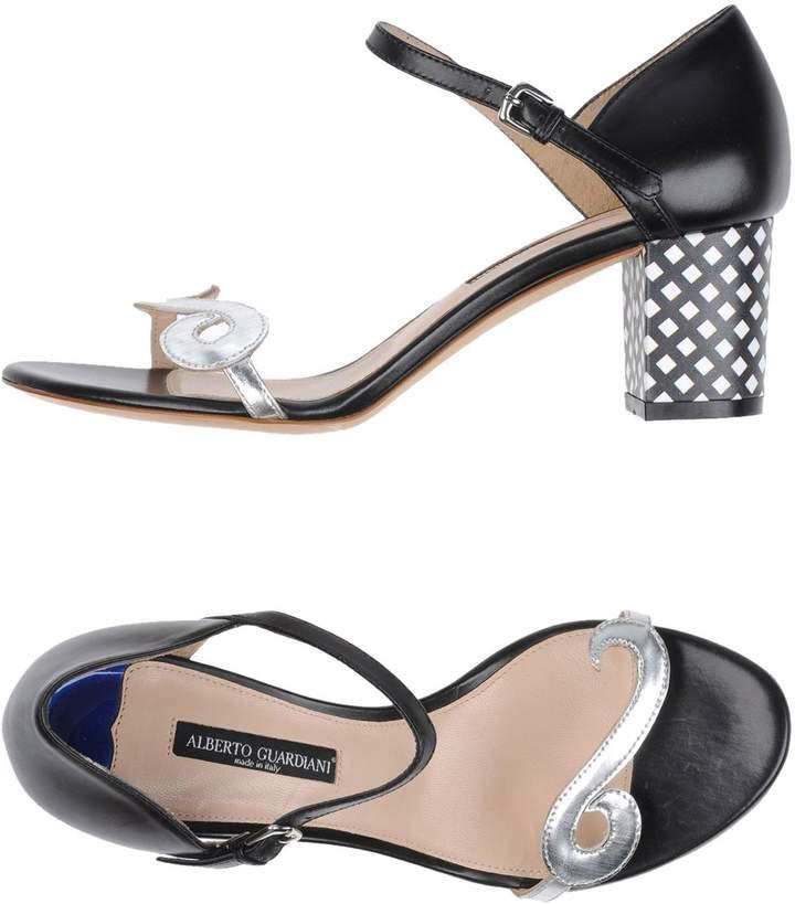 Alberto Guardiani Sandals - Item 11254897
