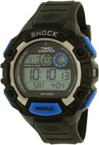 Timex Men's Expedition TW4B00400 Resin Quartz Watch