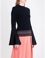 Roksanda Midori knitted jumper