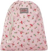 Cath Kidston Ballerina Rose Kids Draw String Wash Bag