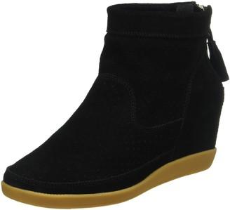 Shoe The Bear Emmy Womens Hi-Top Sneakers