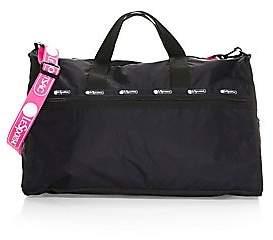 Le Sport Sac Women's Weekender Bag