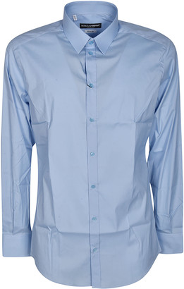Dolce & Gabbana Long-sleeved Shirt