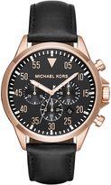 Michael Kors MK8535 mens bracelet watch