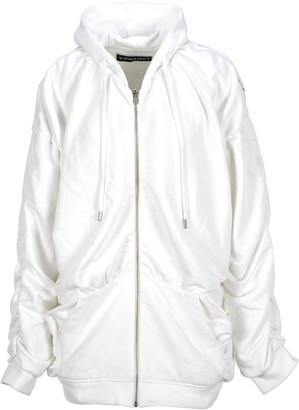 Y/Project Y / Project Reversible Hooded Jacket