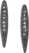 ABS by Allen Schwartz Spike Post Stud Earrings