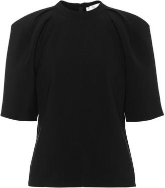 Victoria Victoria Beckham Wool-blend top