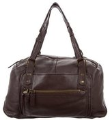 Vanessa Bruno Leather Shoulder Bag