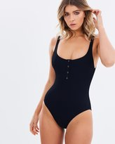 Solid & Striped The Veronica One-Piece