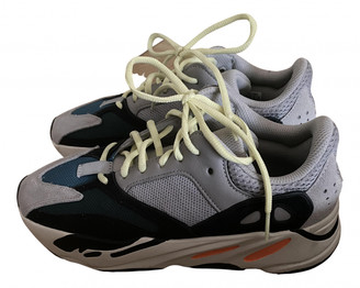 Yeezy Boost 700 V1 Other Rubber Trainers