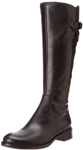 Ecco Women's Hobart Tall Strap Boot
