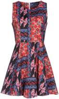 Flavio Castellani Short dresses - Item 34764604