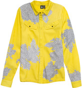 Insight Ecron Shirt - Long-Sleeve