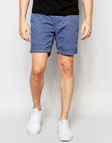Brave Soul Drawstring Basic Shorts