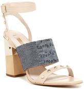Louise et Cie Kellyn Studded Sandal