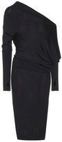 Tom Ford Cashmere and silk dress