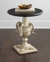 Horchow Malcolm Side Table