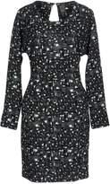 Ichi Short dresses - Item 34752995