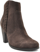 Very Volatile Brown Wright Suede Boot