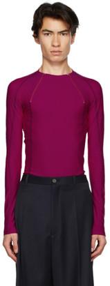 GmbH Pink Ande Long Sleeve T-Shirt